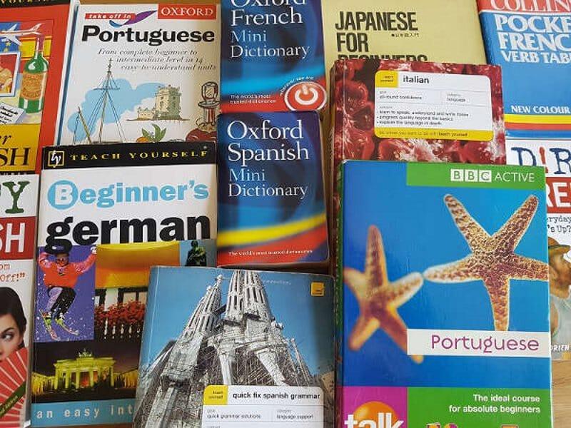 5 причини да изкараме курс по чужд език